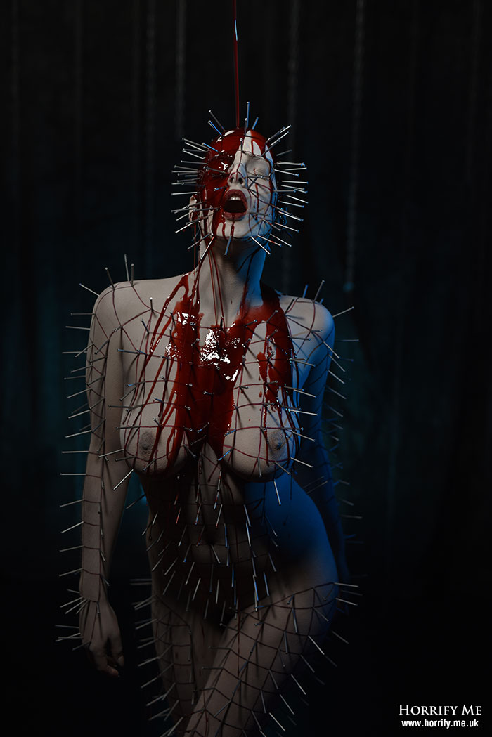 bride of pinhead