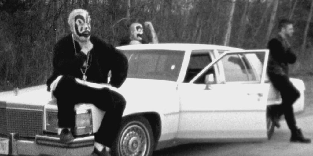 "Teledysk: Insane Clown Posse - ""I See The Devil"""